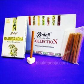 Balaji Dry dhoop sticks