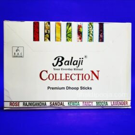Balaji Dry Dhoop