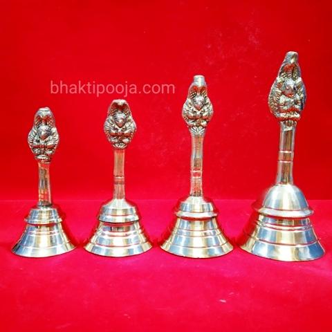 pooja hand bells
