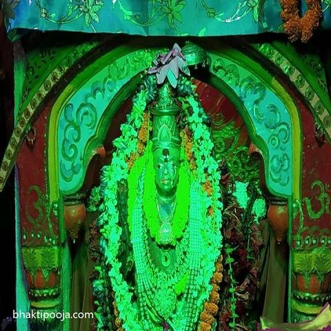 kashi vishalakshi devi prashad