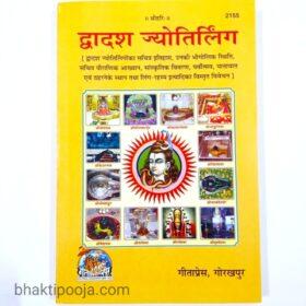 dwadash jyotilrling book