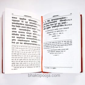durga saptsati sanskrit hindi