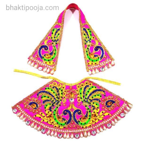 poshak vastra clothes for god idols
