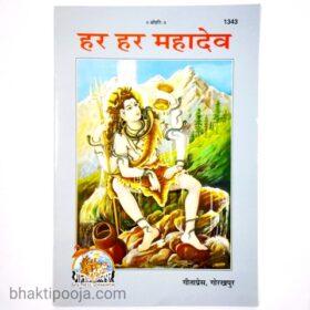shiva story book