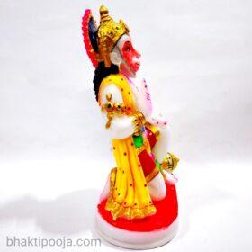 hanuman ji ashirwad mudra
