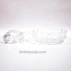 crystal kachua