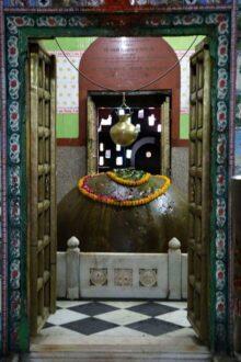 Tilbhandeshwer Mahadev