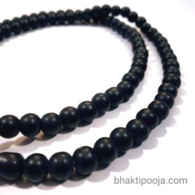 shaligram mala rosary